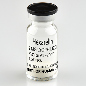 Hexarelin 2MG