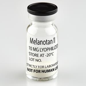 MT2 (Melanotan II) 10MG