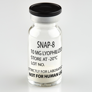 SNAP-8 (Acetyl octapeptide-3) 10MG