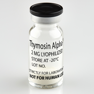 Thymosin Alpha 1 2MG
