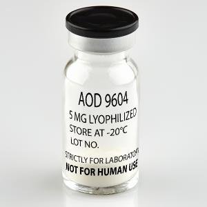 AOD9604 5MG