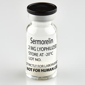 GHRH(1-29)NH2 (Sermorelin) 2MG